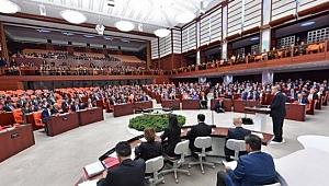 2020 Yılı Merkezi Yönetim Bütçe Kanun Teklifi dün kabul edildi