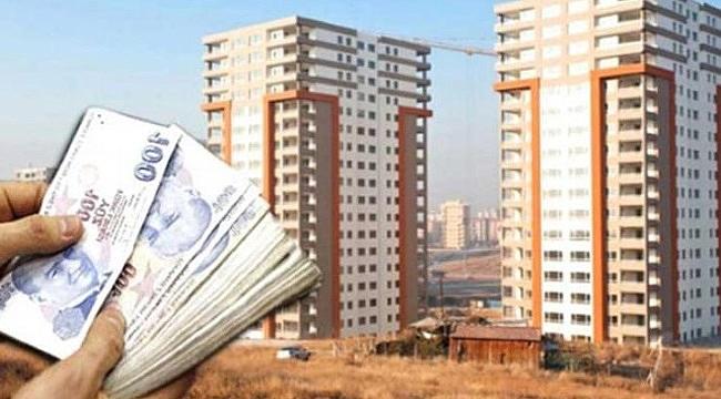 Konut kredilerindeki faiz indirimi, kiralarda damping etkisi yaptı !