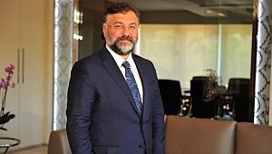 Konutder Başkanı Altan Elmas