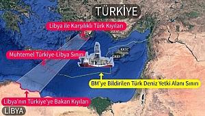 Türkiye'nin karşı atağı Yunanistan'ı çılgına çevirdi ''Akdeniz'de sular ısınıyor!''