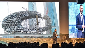 Autodesk ''İnşaat Sektörünün Geleceği Zirvesi