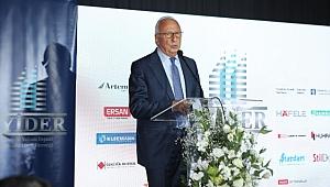 Ayider Başkanı Tavukçuoğlu ''Bağdat Caddesi'nde Kentsel Dönüşüm 2020'de Yüzde 30 Artacak''