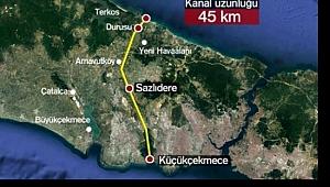 Bakan Turhan'dan Kanal İstanbul açıklaması: İmzalar atıldı, Hayırlı olsun