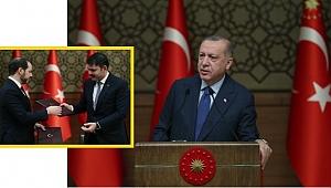 Cumhurbaşkanı Erdoğan'dan 100 Bin Sosyal Konut Müjdesi ''İmzalar Atıldı''