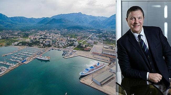 Global, liman işletmeciliğinin ardından enerjide de dünyaya açıldı