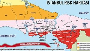 İBB Deprem Çalıştayında, büyük İstanbul depremi konuşuldu. ''VATANDAŞ TEDİRGİN!''