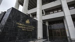 Merkez Bankası 2020 yılının ilk faiz kararını açıkladı ''75 baz puan indirim''