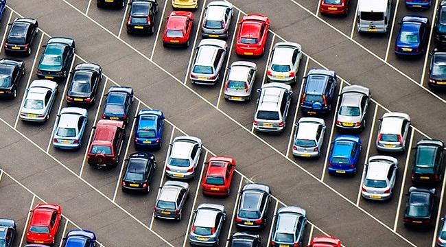 OSD ''Geçen yıla göre üretim, Genelde Yüzde 7, Otomobilde yüzde 6 azaldı''