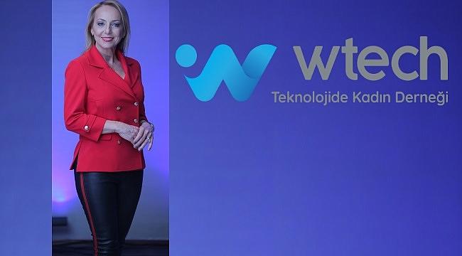 Sektörün devleri, WTECH'te Teknolojide insan odaklı dönüşümü tartışacak