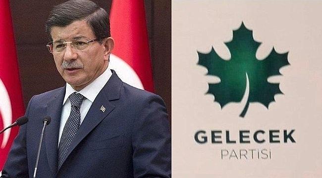 Siyaset ısınmaya başlıyor! Davutoğlu '' Gelecek Partisi''ni ilan etti