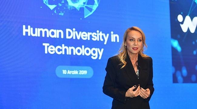 Teknolojide Kadın Derneği,