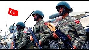 Türk Askeri Libya Yolcusu