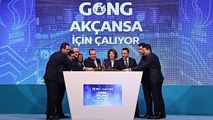 Akçansa'dan, Türkiye çimento tarihinin en yüksek ihracatı..