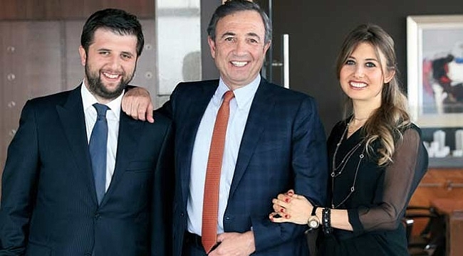 Akfen Holding'de bayrak değişimi! İşte yeni CEO