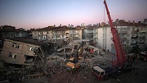 Elazığ'da konut kiralarına deprem zammı fırsatçılığı!