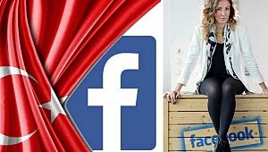 Facebook'un Orta Doğu, Afrika ve Türkiye Bölge Başkan Yardımcısı Derya Matraş oldu