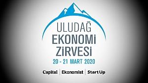 İş ve Ekonomi Dünyası Uludağ Ekonomi Zirvesi'nde Buluşmaya Hazırlanıyor!