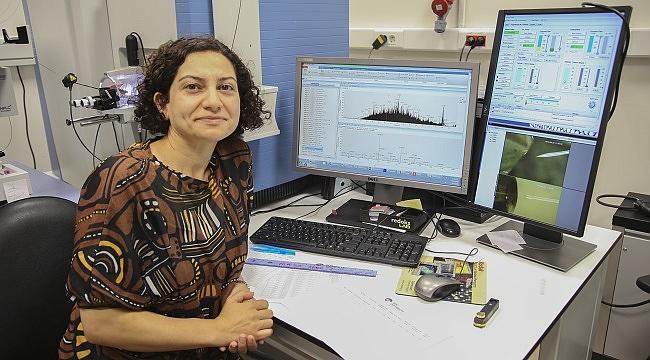 Koç Üniversitesi ''Kanserle Mücadelede Metastazdan Sorumlu Proteinler Yakalandı''