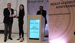 Nazmi Durbakayım ''2020, Sektörde Önemli Değişimlere Sahne Olacak''