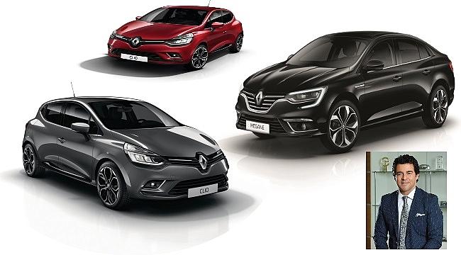 Renault 2019'da da 20. Kez Binek Otomobil Liderliği kaptırmadı