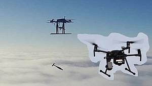 İlk silahlı drone 'Songar' Türk Silahlı Kuvvetleri envanterinde