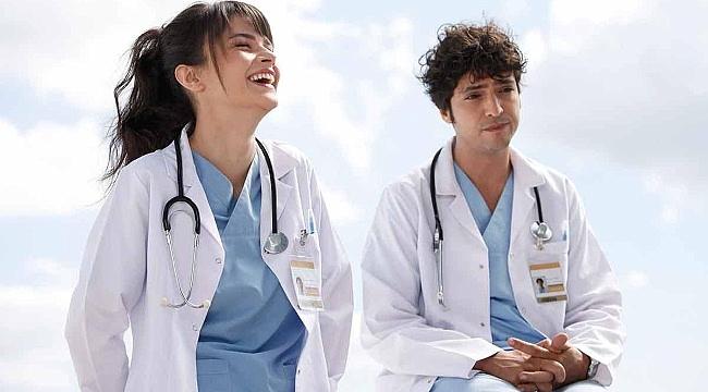 Medyada en çok gündem olan dizilerin başında ''Mucize Doktor sonra Hekimoğlu..''