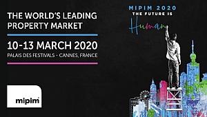 MIPIM 2020 Mart'ta kapılarını açmaya hazırlanıyor
