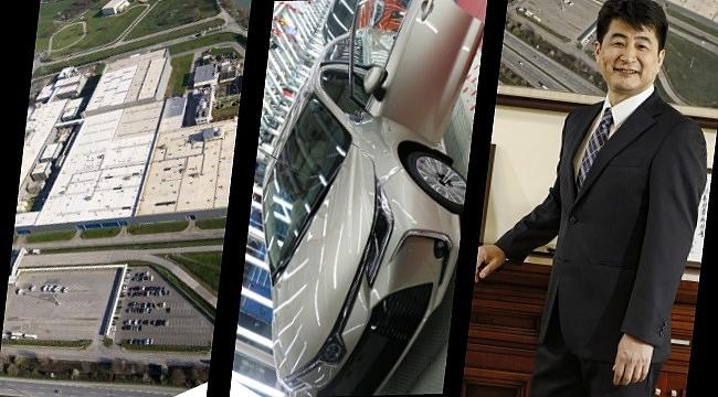 Toyota Türkiye, Avrupa'nın Hibrit Üretim Üssü Oldu