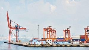 İnşaat malzemeleri sanayisi ihracatta 2020'ye hızlı başladı