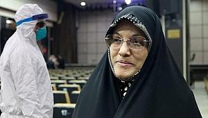 İranlı milletvekili koronavirüsünü nasıl yendiğini açıkladı!