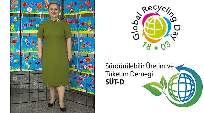 Sürdürülebilir Üretim ve Tüketim Derneği'nden, Küresel Dönüşüm Günü Çağrısı