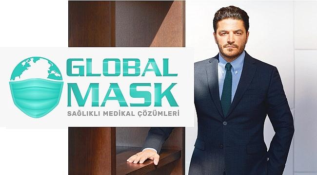 A&S Holding'den Günlük 8 milyon 640 bin adet maske üretimi için yatırım