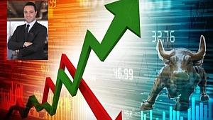 Borsadaki dalgalanma yatırımcıları reel arayışa itiyor!
