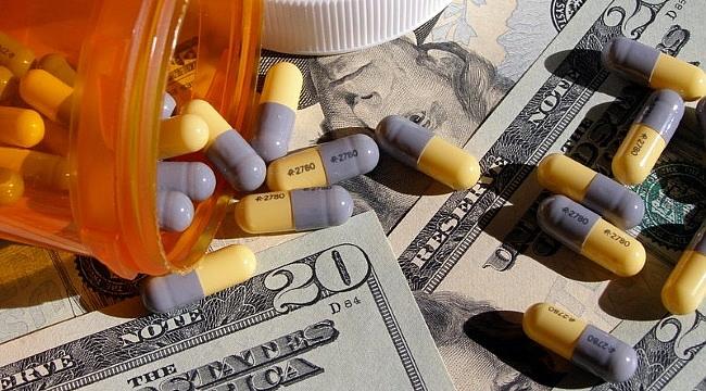 Korona öncesi, Küresel ilaç sektörü 1,3 trilyon dolara ulaştı!