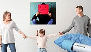 Korona sonrası boşanma tehdidi ''Boşanmalar da salgına dönüşebilir mi?''