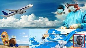 Türkiye Korona'ya Rağmen, Sağlık Turizmi Paketiyle Sezonu Başlatmalı