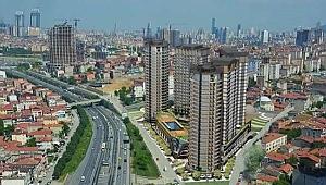 Pandemi sonrası İstanbul'da konut fiyatları, kiralar ne kadar arttı?