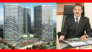 Şua İnşaat Patronu Nimetullah Kaya, ''Konut Satışındaki Rekor Artış Yaşandı''