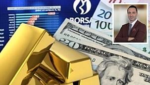 """Kutlu Özdemir """"Borsadaki dalgalanma yatırımcıları gerçek yatırımlara itecek"""""""