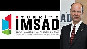 Türkiye İmsad'dan 17 AĞUSTOS Marmara Depremi 21. Yılında Kentsel Dönüşüm Vurgusu