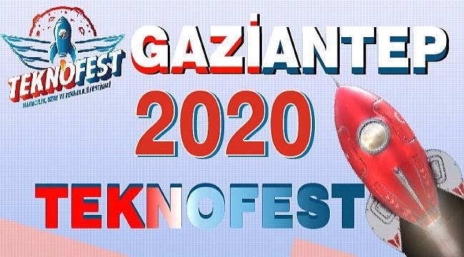 Gaziantep'te Düzenlenen TEKNOFEST 2020 de Çevreci Projeler Yarışıyor