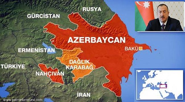 Son dakika: Ermenistan Azerbaycan'a saldırdı, Azerbaycan kuvvetleri 6 köyü kurtardı