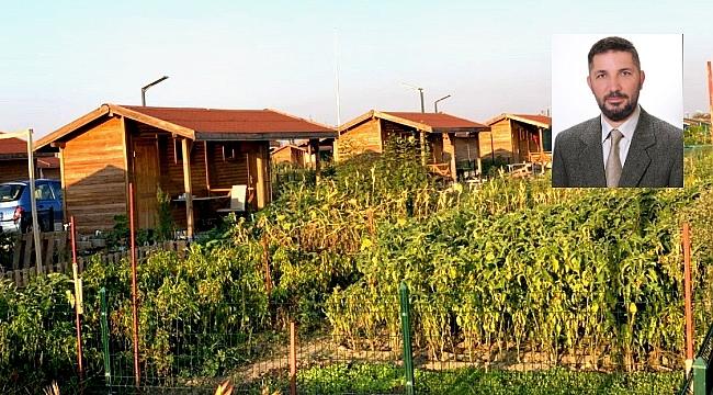 Tarımsal alanlarda kısmi yapılaşma hakkı, Altın - Döviz'e yatırım talebini azaltabilir!