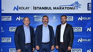 Aktif Bank, Maratona isim sponsoru oldu: İstanbul Maratonu artık N Kolay