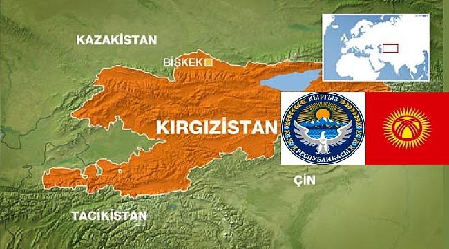 Kırgız Cumhuriyeti Dışişleri Bakanlığı'nın Açıklaması
