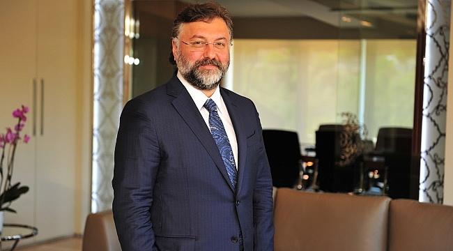 Konutder Başkanı Başkanı Z. Altan Elmas
