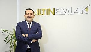 """Mustafa Hakan Özelmacıklı """"Gayrimenkulde Fiyat Artışları Hız Kesmedi!"""""""