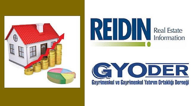 REIDIN-GYODER ''Konut kredisi kullanımı eylülde gerilemeye devam etti''