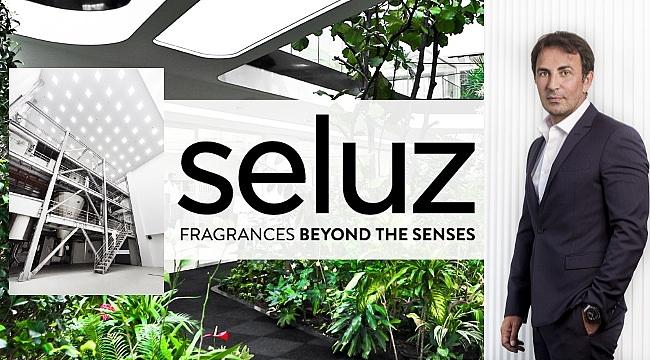 Seluz, aroma üretimi için 20 milyon dolarlık yeni teknoloji üssü kurdu