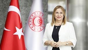 Ticaret Bakanı Ruhsar Pekcan, Emlakçılık Faaliyetlerine Yeni Düzen ve Sıkı Takip